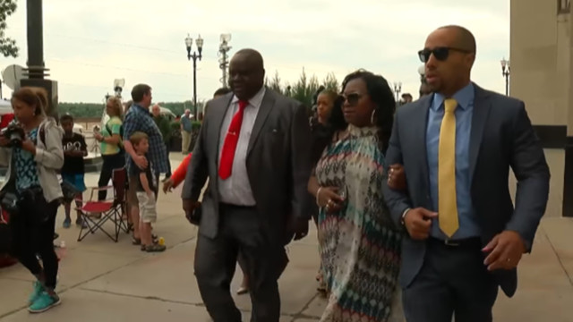 Philando Castile's Family Reaches $3M Settlement with City