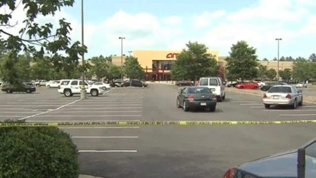 Officer-involved shooting at liquor store in Hampton