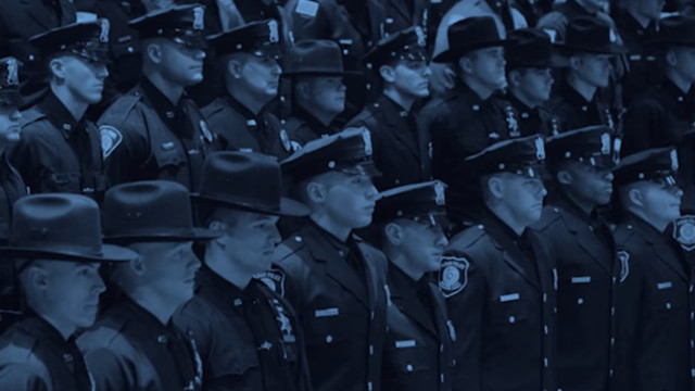 NYPD Union Releases Jaw-Dropping Video Decrying 'Blue Racism' Against Cops