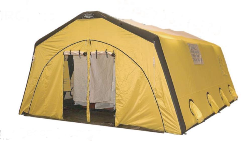 ZUMRO INC. Decon Shelter Model 311-120 in Environment u0026 Hazard Protection  sc 1 st  Officer & ZUMRO INC. Decon Shelter Model 311-120 in Environment u0026 Hazard ...