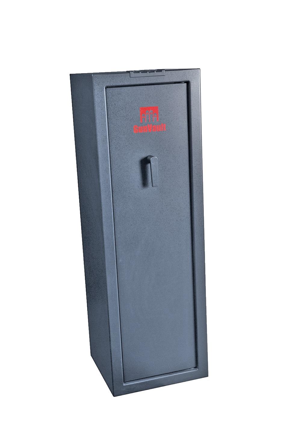 gunvault gunvault 5000 series in firearm ammo storage rh officer com