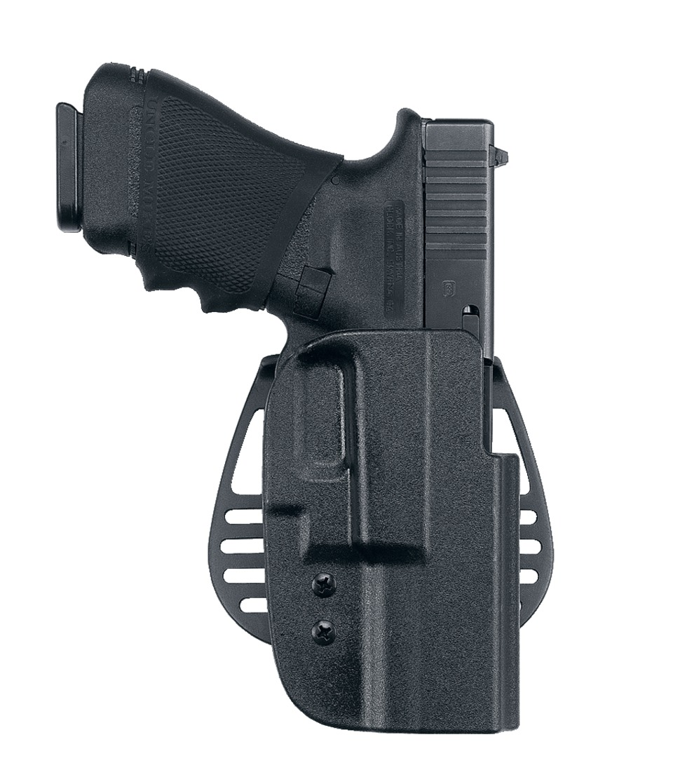 MICHAELS OF OREGON CO. Kydex Paddle Holster In Holsters