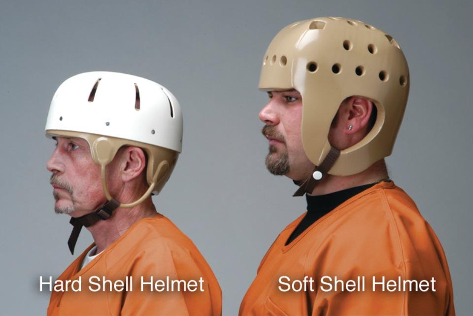 Humane Restraint Inc. Protective Helmets in Headwear ...