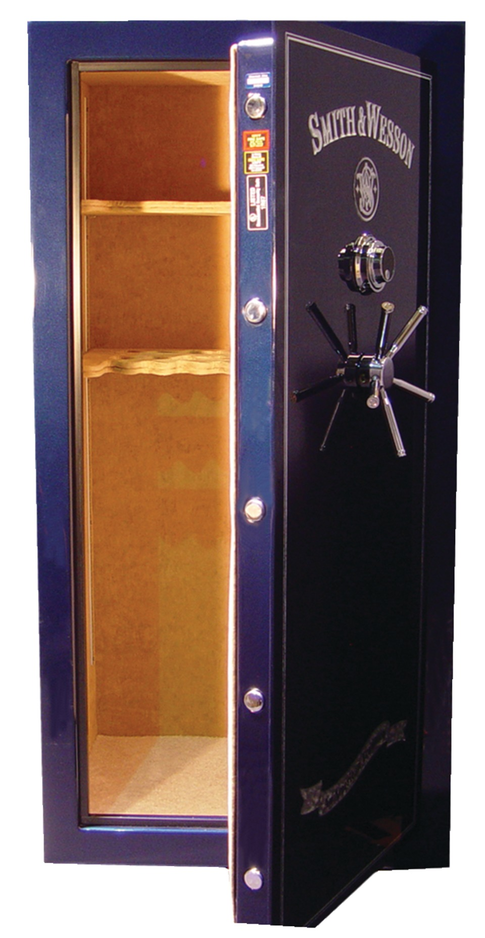 Heritage Safe Co Smith Wesson Safes In Firearm Accessories