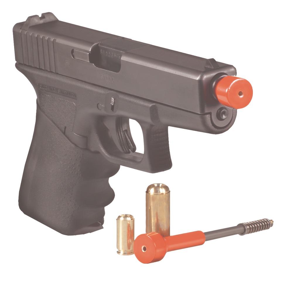 Gun Safety Locks : Visualock in gun locks safety devices