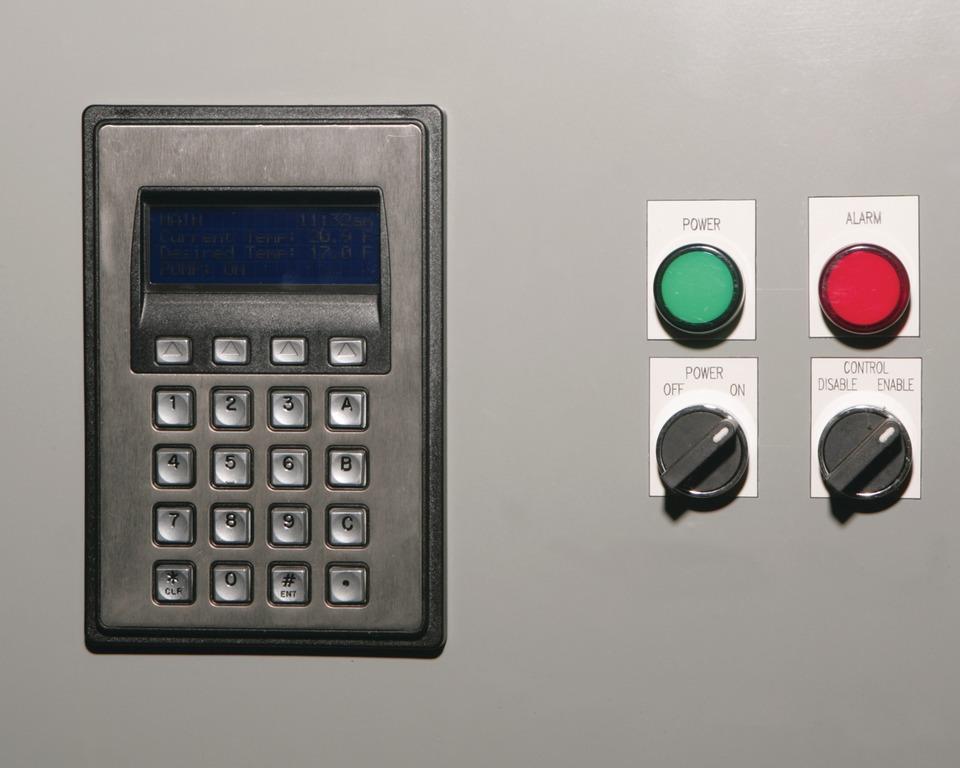 buddy electronic security safe manual
