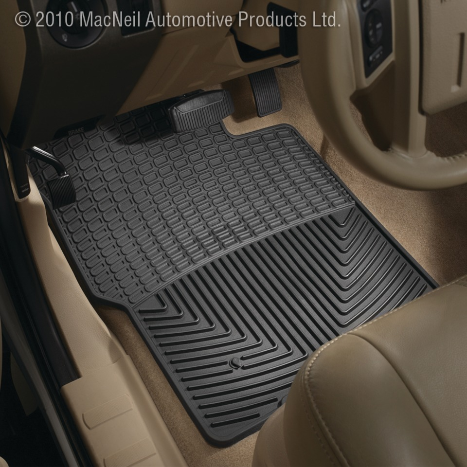 Weathertech automotive accessories weathertech all weather for Mechanic floor mats