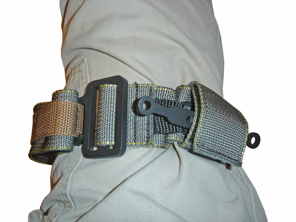 Blackheart Int L Integrated Tourniquet Belt Itb In Belts