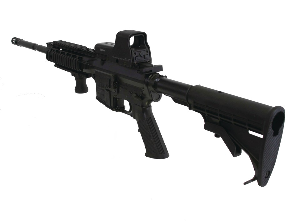 Armalite Inc  SPR-A1 upper receiver/rail system in Firearm Accessories
