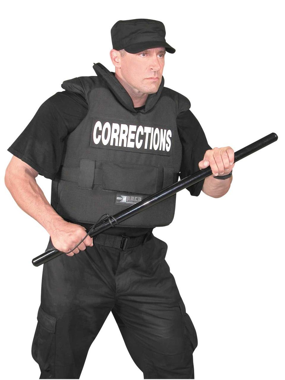 PACA BODY ARMOR Thrust Guard corrections armor in Body Armor