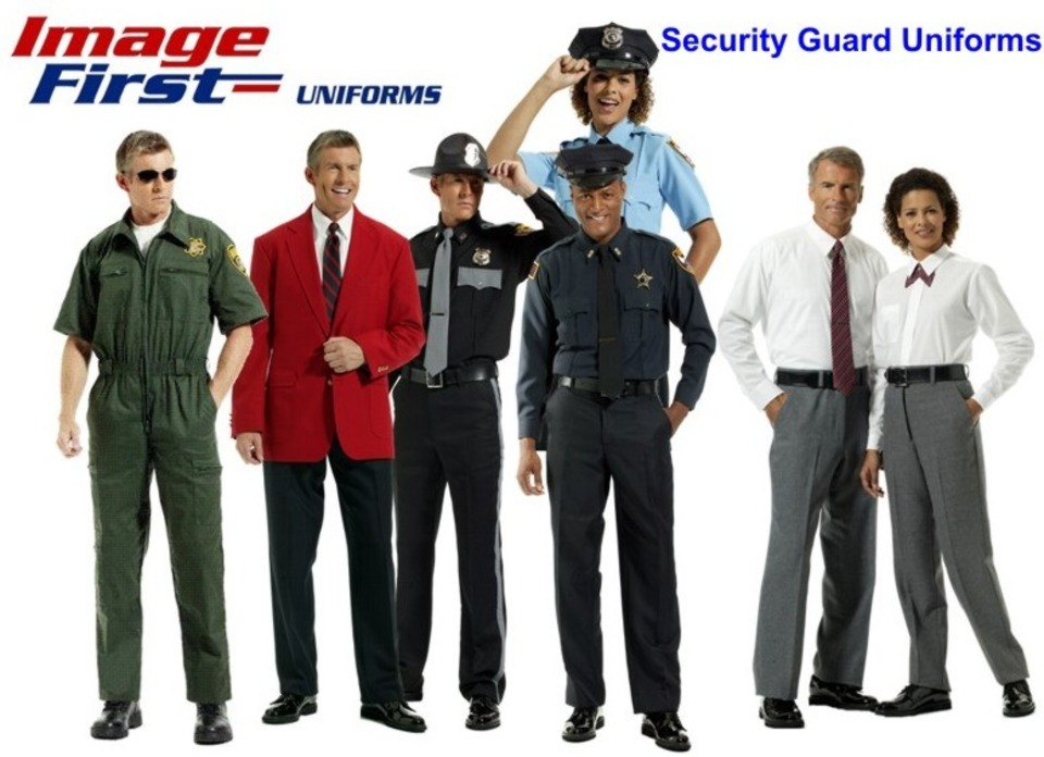 IMAGE FIRST UNIFORMS BY ALPINE TRADING CO  INC