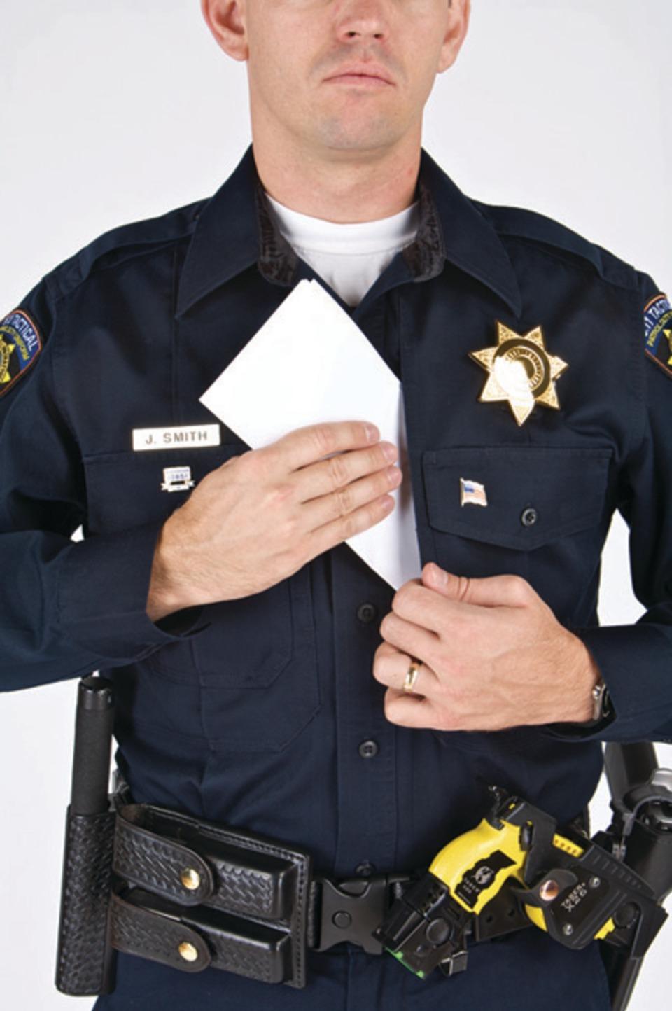 Patrol Uniform 68