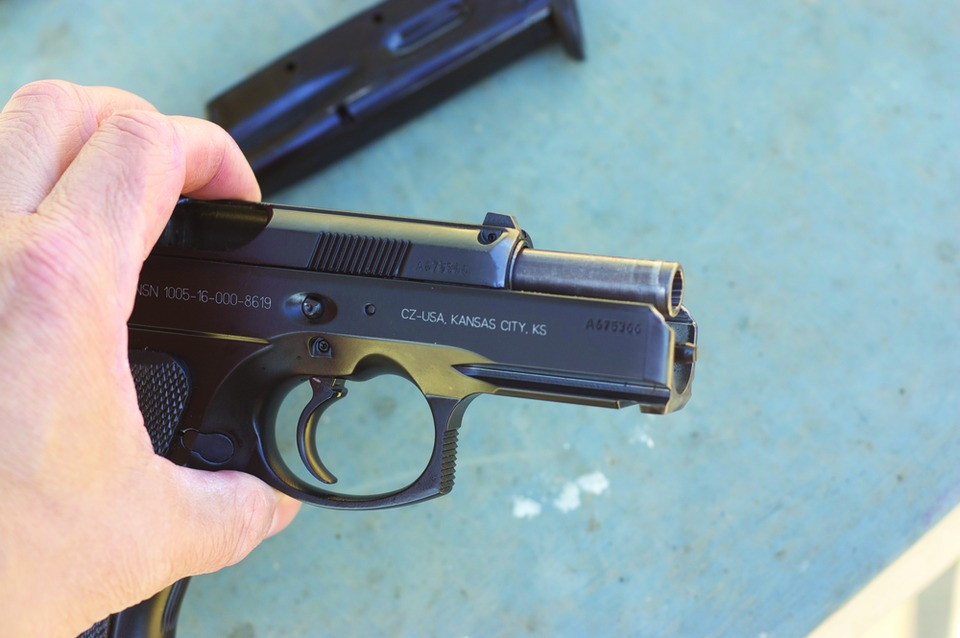 The little pistol that could