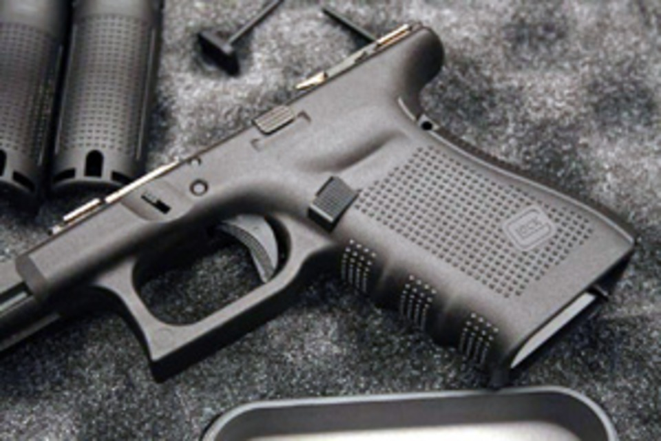 Glock 23 Gen4: New and Improved?