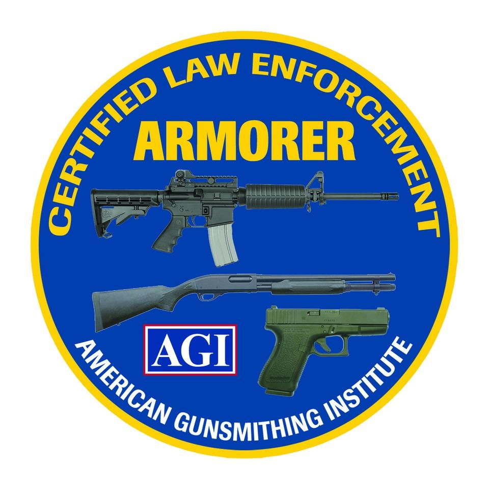 American Gunsmithing Institute Agi Video Based Law Enforcement