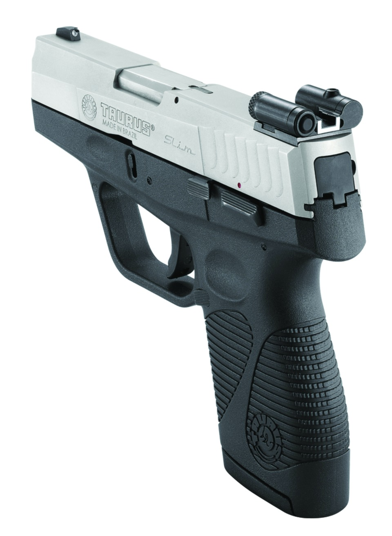 taurus pt111 pro 9mm laser