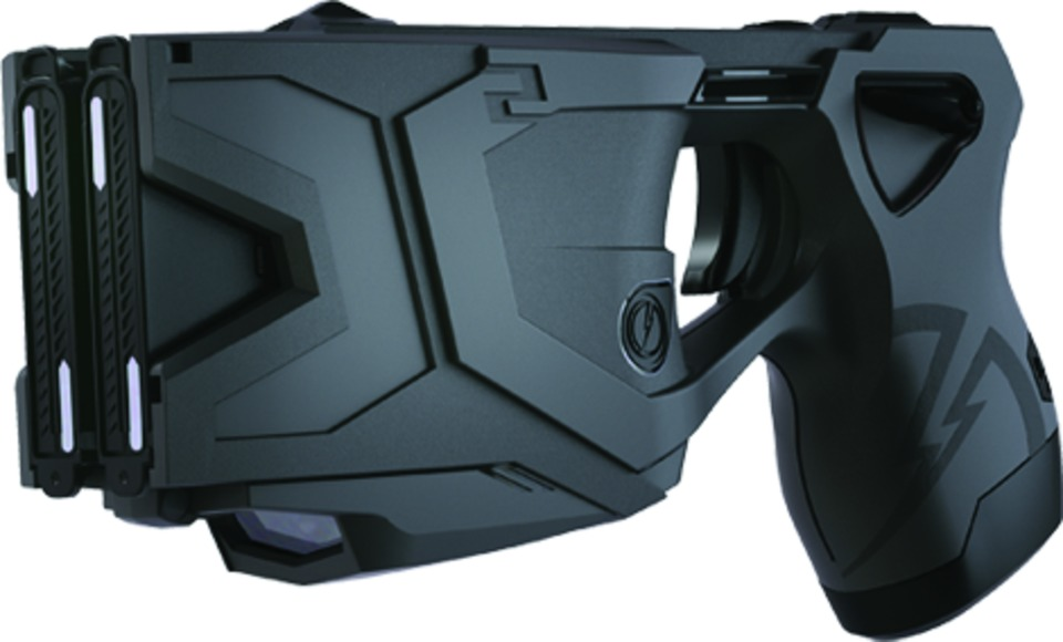 Axon X2 2011 Innovation Awards Winner In Less Lethal
