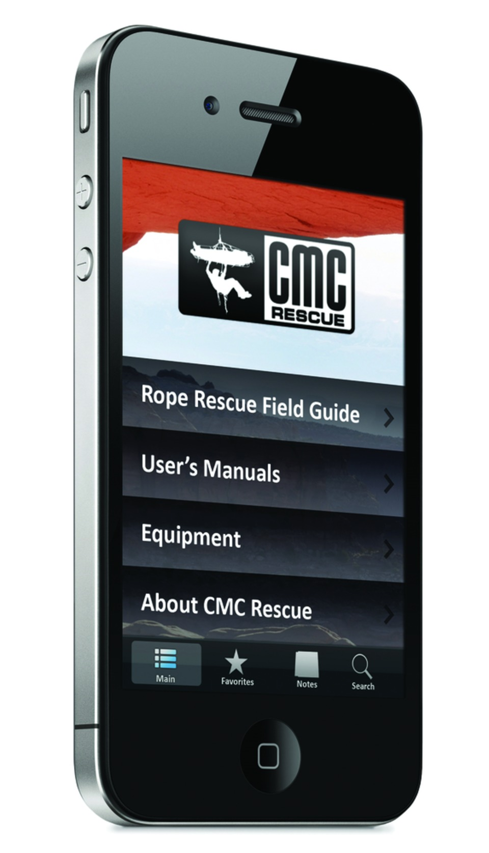 cmc rescue inc rope rescue field guide app in training software rh officer com CMC Rope Rescue Field Guide Rope Rescue Figure 8
