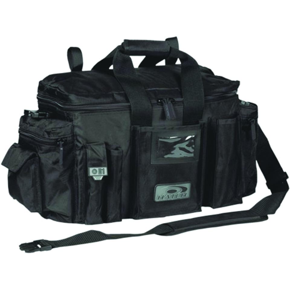 CopsPlus Inc  Hatch D1 Patrol Police Supply Bag in Gear