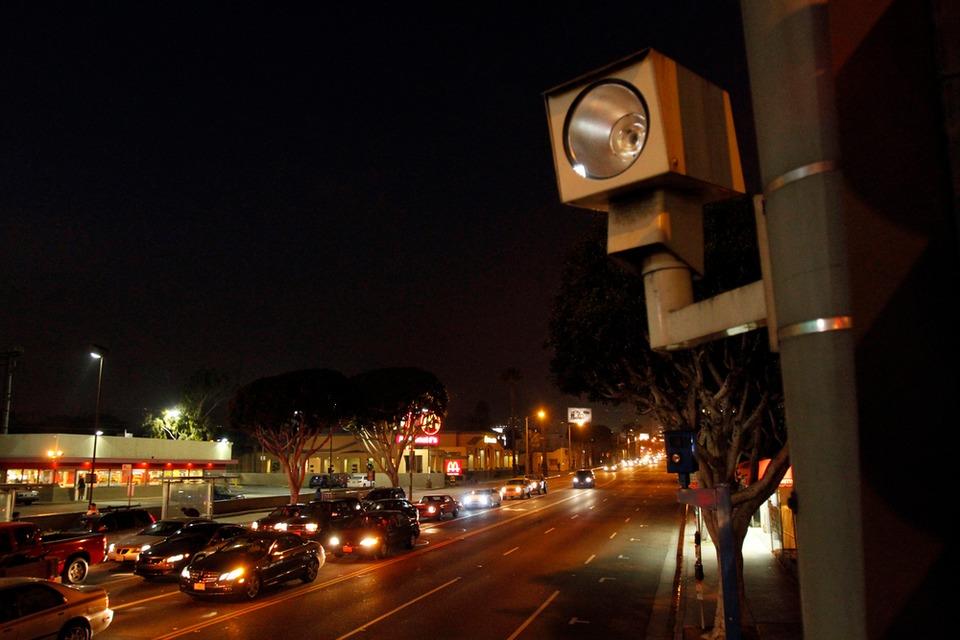 red light cameras 2 essay