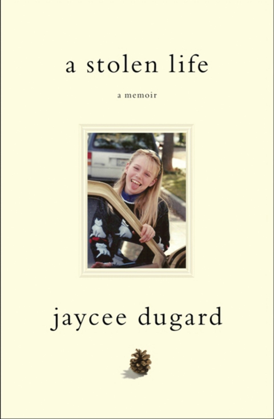 Jaycee Dugard Daughters Photos: The Power Of A Hunch
