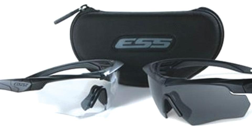 c45ac7ca5a ESS CROSSBOW Eyeshield Kit Review