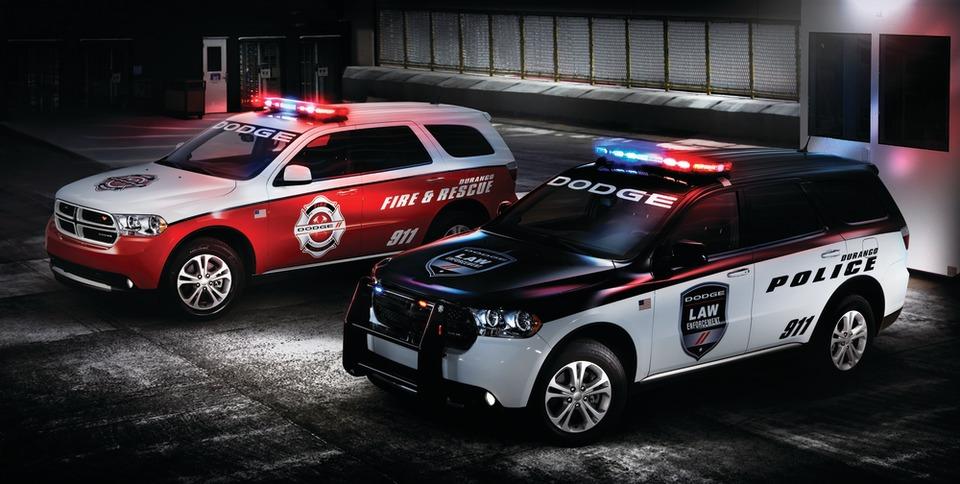Dodge Charger Pursuit Ram Chrysler Jeep Fiat Mopar Police