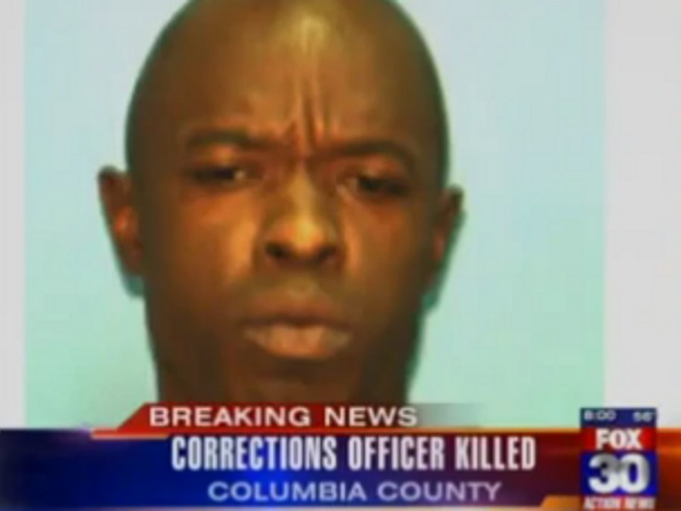 Florida Corrections Officer Killed By Inmate