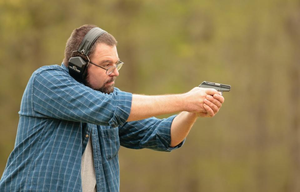 keltec cnc industries inc P-32 in Firearms