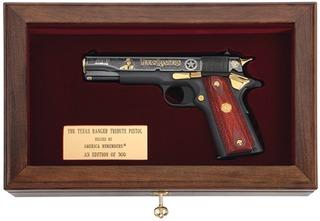 The Beretta 92F: Legendary Lawman Weapons Next Evolution