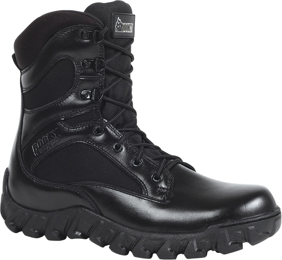 rocky brands inc max durability boots in footwear