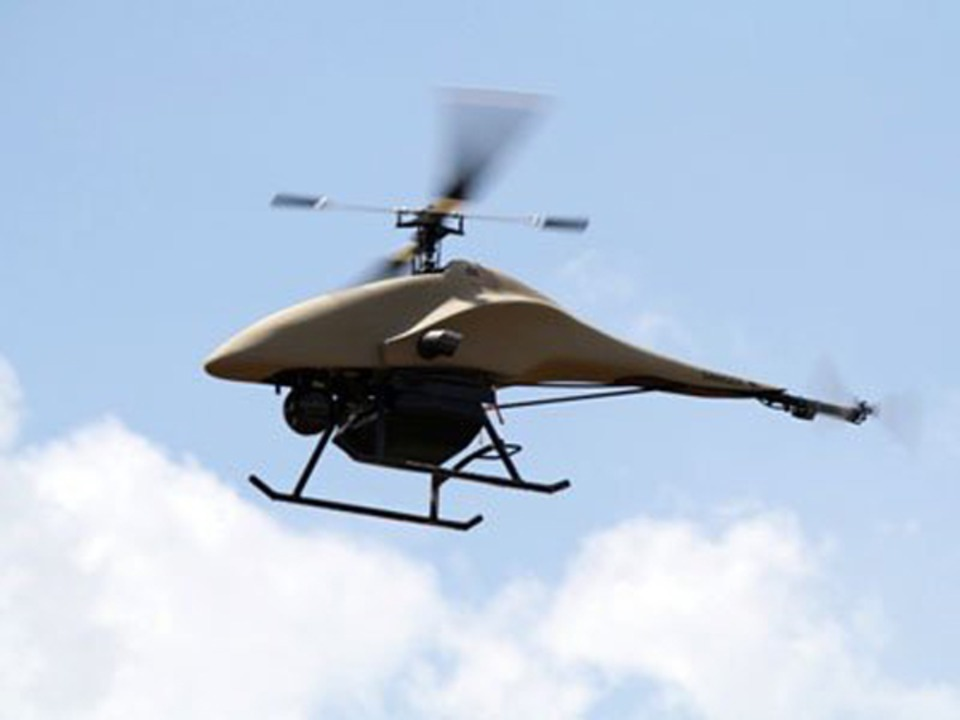 Drones Used By Law Enforcement