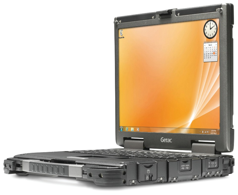 Getac | Rugged Tablets and Rugged Notebooks B300 Rugged ...