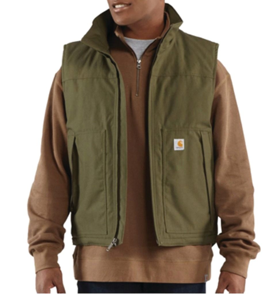 Carhartt For Concealed Carry