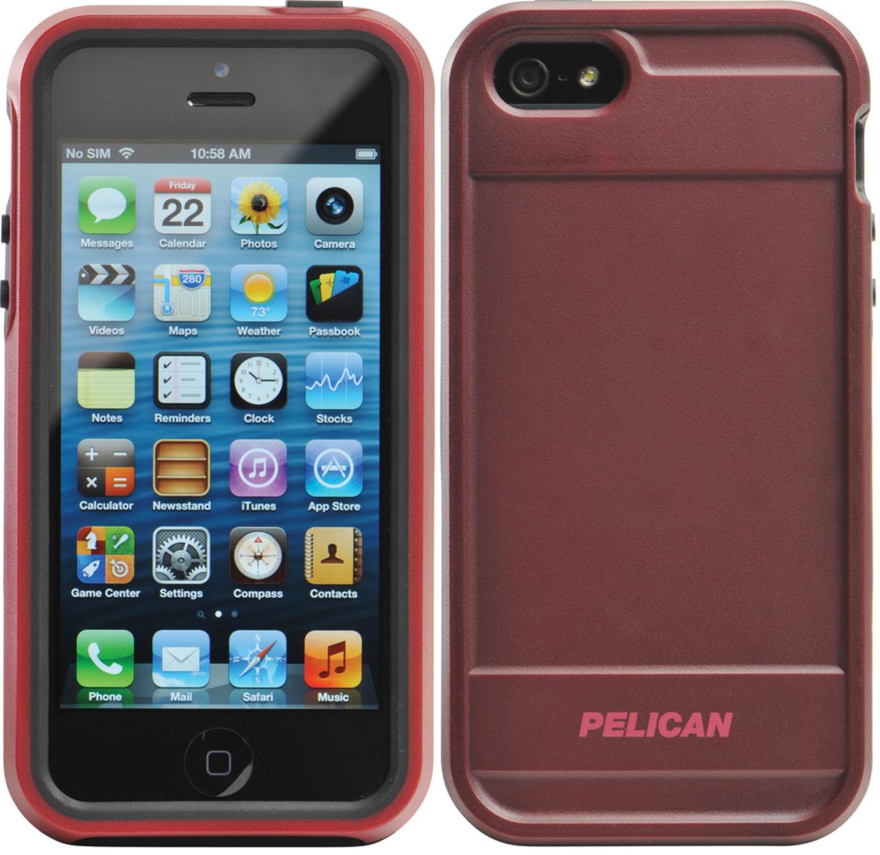 Pelican Products Inc  ProGear Vault, ProGear Protector