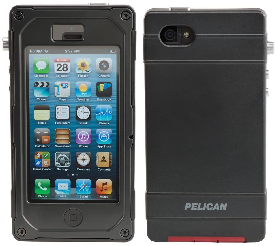 premium selection 8f0ab 2bd80 Pelican Products Inc. ProGear Vault, ProGear Protector Series Case ...