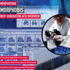 IDEMIA | Formerly MORPHOTRAK MorphoBIS, Next Generation AFIS