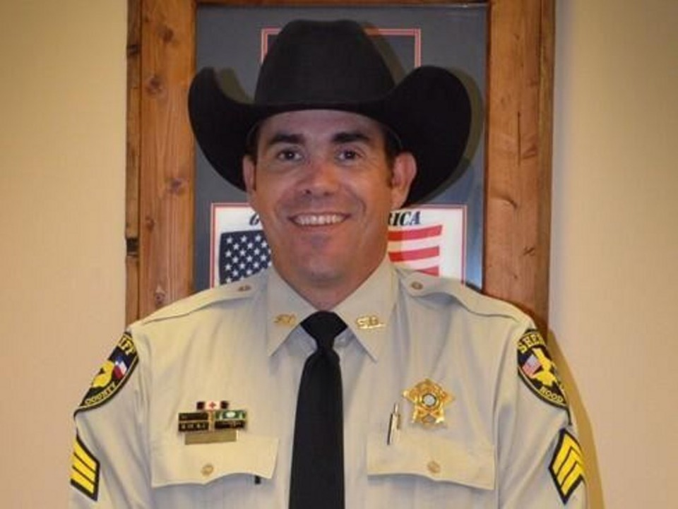 Wounded Granbury, Texas Police Officer Chad Davis Released ...