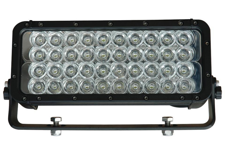 Larson electronics golight explosion proof lights magnetic ledlb40x2et00111080198 ledlb40x2et00111080198 the ledlb 40x2et ir led light bar aloadofball Gallery