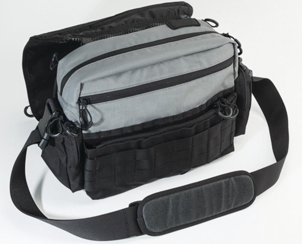 Two Underreciated Blackhawk Bags