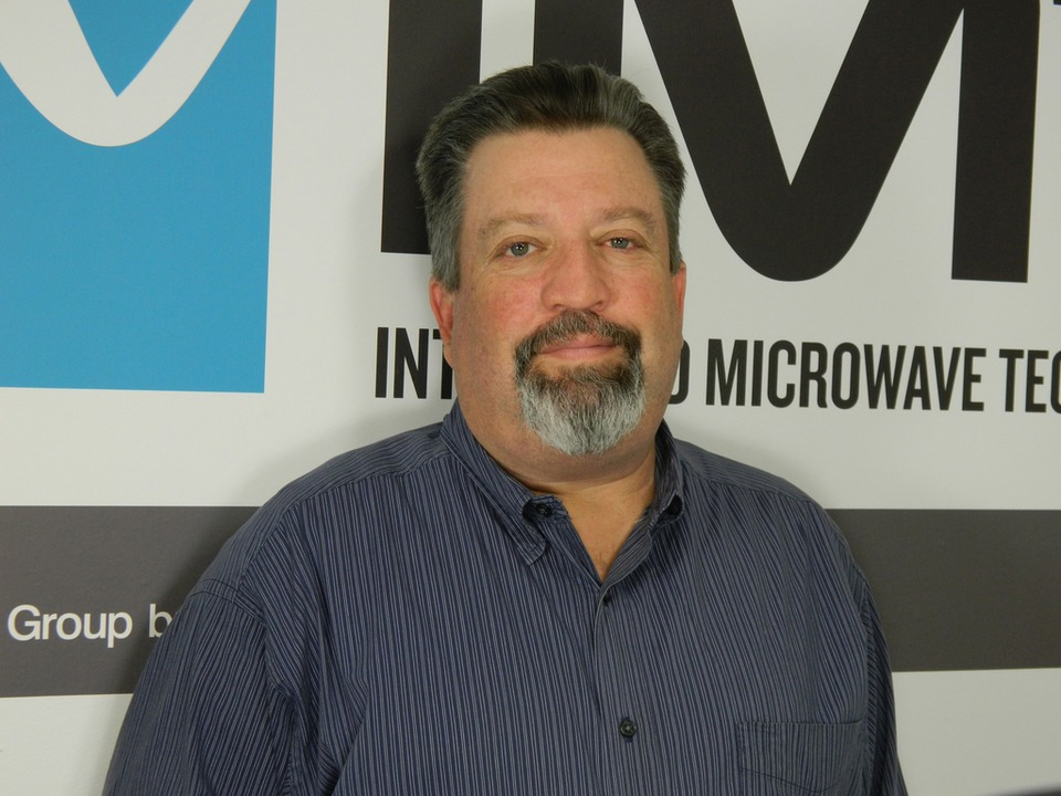 Integrated Microwave Technologies Llc Imt Names Brian