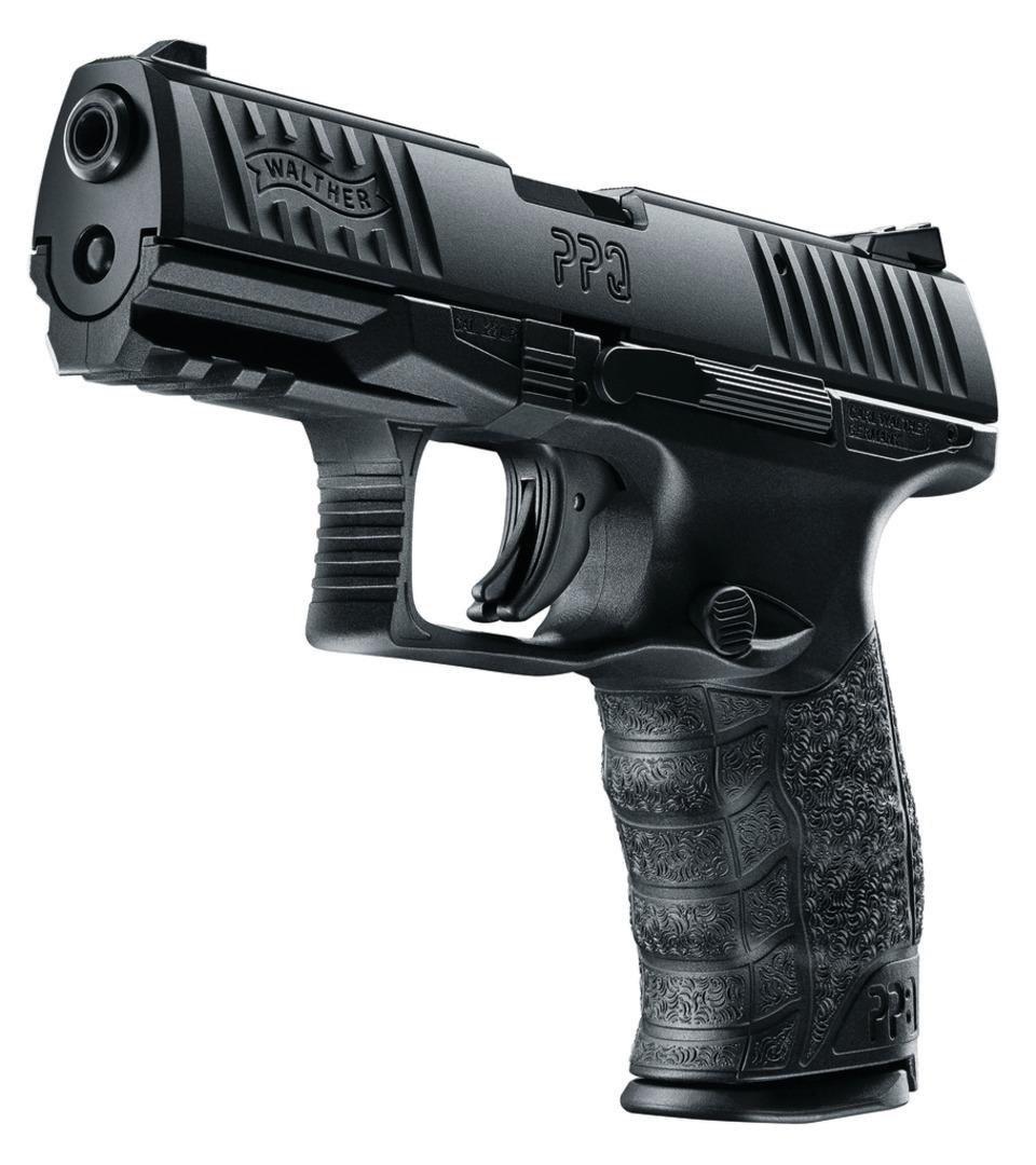 WALTHER PPQ M2  22 L R  Rimfire in Handguns