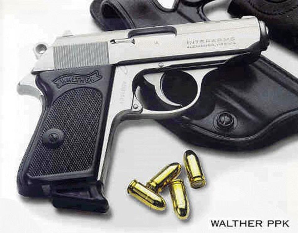 glock model 42 vs walther ppk