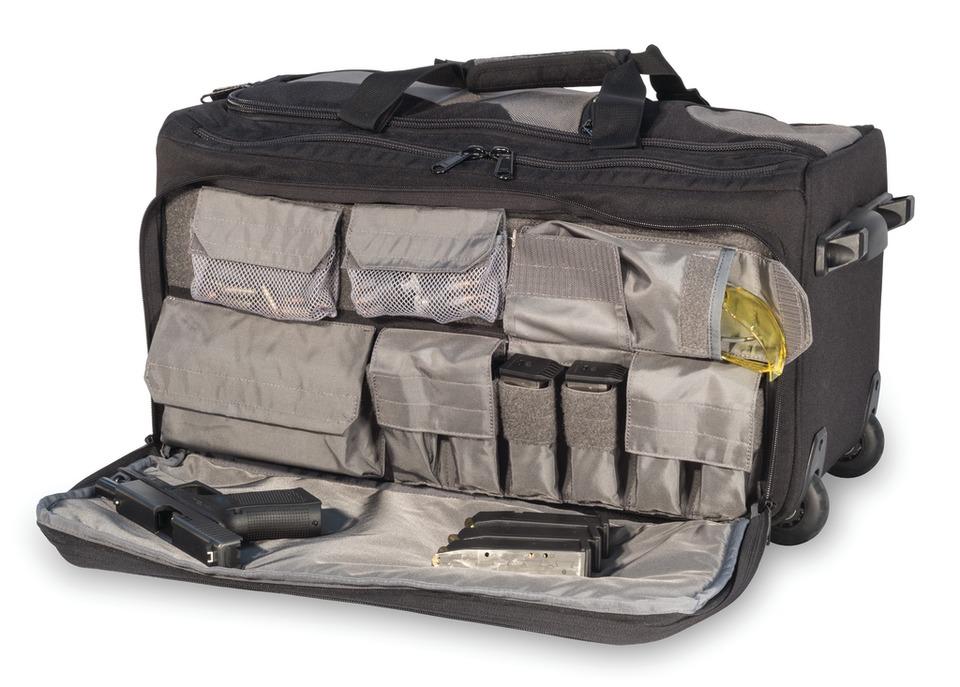 elite survival systems range roller range bag in gear. Black Bedroom Furniture Sets. Home Design Ideas
