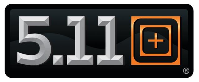 Afbeeldingsresultaat voor 5.11 logo