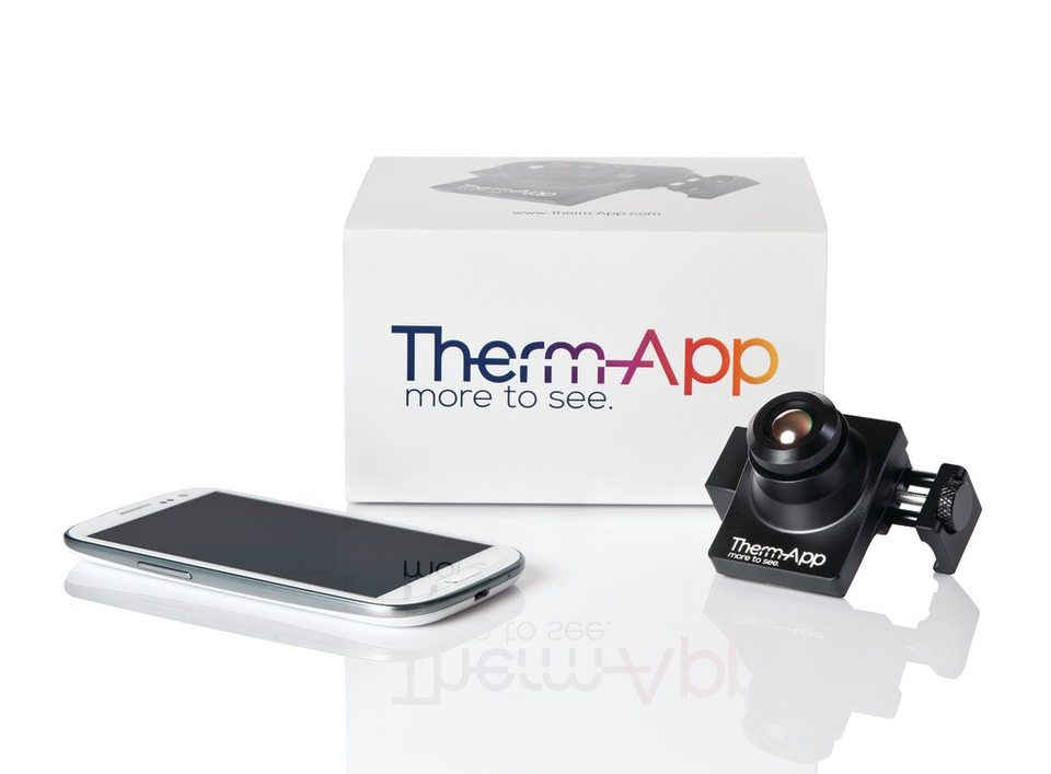 Therm App Iphone