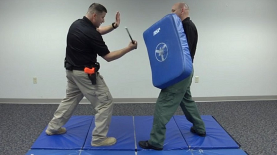 Expandable Baton Instructor Course