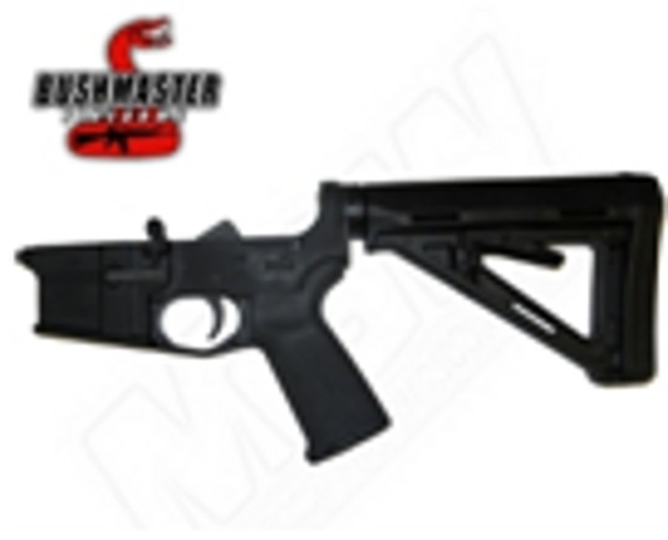 Midwest Gun Works Offers Wide Assortment Of Bushmaster Parts