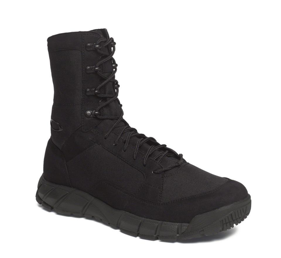 d0c9bd7b809 Editor's Review: Oakley Light Assault Boots