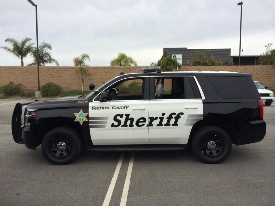 General motors corp chevrolet tahoe police pursuit for General motors suvs 2015
